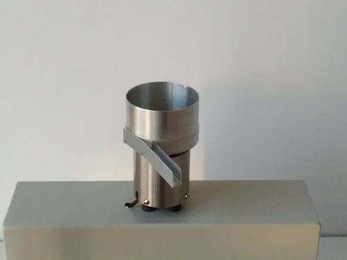 2001-21 德国 FRITSCH 旋转样品分样仪器简介