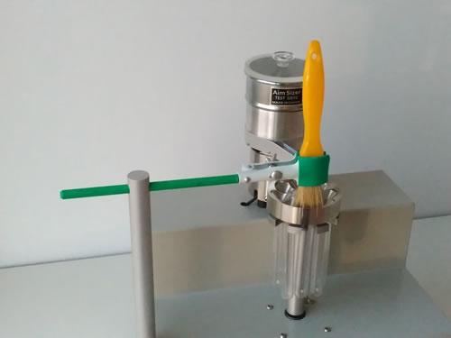 2001-15 振动型进料器与旋转样品分样器即缩分机是如何配合工作的?