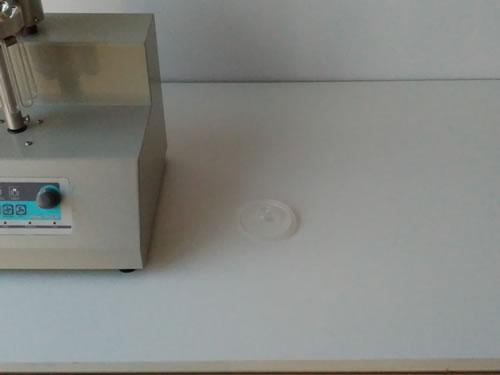 2001-29 进口分样仪
