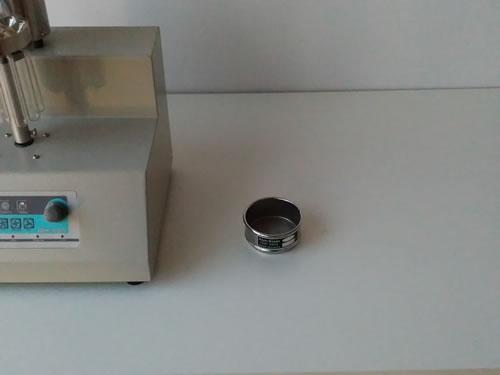 2001-60 普瑞旋转分样器