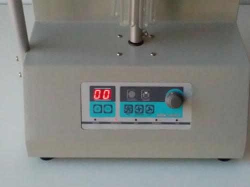2001-47 二分器与旋转分样器